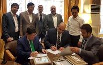 Công ty Việt Nam ký hợp tác thương mại 500 triệu USD với Iran