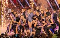"""Lady Gaga """"phá đảo"""", nhận 6 đề cử Emmy 2017"""
