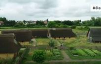 Trải nghiệm phòng thí nghiệm khảo cổ ngoài trời Lauresham tại Đức