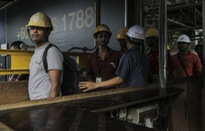 """Malaysia bắt giữ nhiều lao động nước ngoài """"chui"""""""