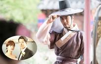 Lee Dong Gun: 4 ngày đóng phim không về nhà và cái kết bất ngờ...