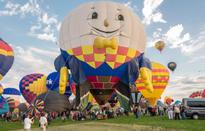 Hàng loạt lễ hội diễn ra trên thế giới trong tuần