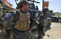 Iraq giành quyền kiểm soát 2/3 thành cổ Mosul