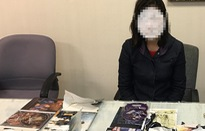 Nữ hành khách ung dung xách 4 gói cocaine vì được nhờ