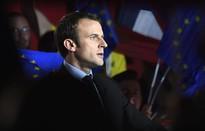 Chiến thắng của ông Macron tạo dư chấn tới thị trường tài chính toàn cầu