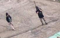 Công dân nước ngoài tham gia nhóm khủng bố Maute
