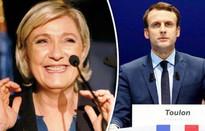 Người Anh đổ xô cá cược kết quả bầu cử Tổng thống Pháp