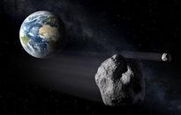 Thiên thạch lớn sắp bay ngang qua Trái đất vào 1/9