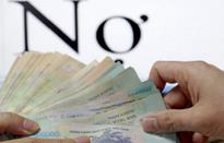 Bắt các đối tượng đòi nợ kiểu xã hội đen tại Tiền Giang