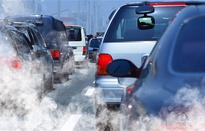 Từ 1/8: Áp tiêu chuẩn khí thải mức 4 với tất cả các loại ô tô