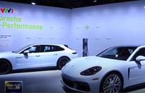 Xe chạy điện - Xu hướng của ngành sản xuất ô tô thế giới
