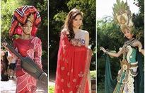 Hoa hậu Hữu nghị ASEAN: Khám phá văn hóa Đông Nam Á qua những thiết kế ấn tượng
