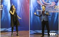 Sao mai 2017: Nhiều giọng ca trẻ khoe cá tính riêng ở vòng sơ loại khu vực Hà Nội