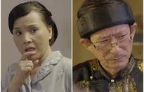 """Ngược chiều nước mắt - Tập 20: Bà Lâm rùng mình khi nghe thầy phán Mai """"khắc cả nhà"""""""