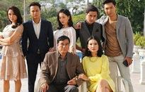 """Dàn diễn viên hot nhất màn ảnh Việt biến hóa như thế nào trong """"bom tấn"""" Cả một đời ân oán?"""