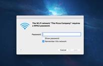 5 mẹo cần biết nếu không muốn bị hack Wi-Fi