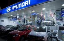 Lợi nhuận Hyundai sụt giảm nghiêm trọng trong quý I/2017