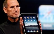 Vì sao Steve Jobs không cho con sử dụng iPad?