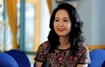 """NSND Lan Hương: """"Sống chung với mẹ chồng"""" có kết thúc rất nhân văn"""