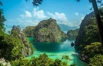 Palawan 3 lần được vinh danh là hòn đảo đẹp nhất hành tinh