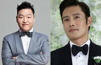 """Lee Byung Hun sẽ làm """"trò"""" trong MV mới của PSY?"""