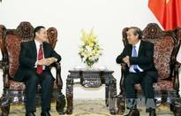 Tăng cường hợp tác công tác tôn giáo Việt - Lào