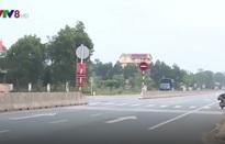 Quảng Trị: Bất cập các nút giao trên Quốc lộ 1A