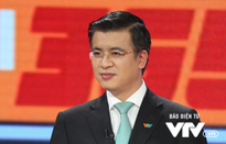 Nhà báo Quang Minh được bổ nhiệm làm Giám đốc Trung tâm Tin tức VTV24