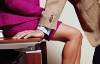 50% phụ nữ từng bị quấy rối tình dục tại công sở Đức