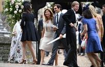 Xuất hiện tại đám cưới Hoàng gia, Roger Federer lịch lãm như một quý ông