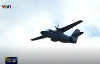 Rơi máy bay ở vùng Viễn Đông Nga, 6 người thiệt mạng