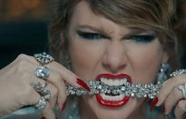 """Tung MV mới, Taylor Swift đã """"hiện nguyên hình""""?"""