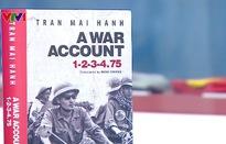 """Ra mắt sách """"Biên bản chiến tranh 1,2,3,4.75"""" phiên bản tiếng Anh"""