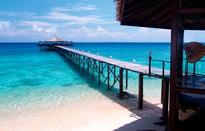 Đảo Tioman - Viên ngọc xanh biếc của Malaysia