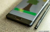 """Galaxy Note 7 """"tái xuất"""" với tên gọi Galaxy Note FE"""