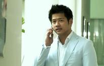Phim Hoa cỏ may - Tập 2: Thái (Hải Anh) cùng lúc gặp hai người con gái sau này yêu anh