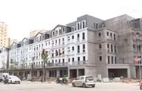 Nhà phố thương mại được rao bán với tiền chênh hàng chục tỷ đồng