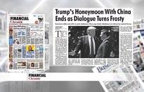 """Đối thoại kinh tế Mỹ - Trung thất bại: """"Tuần trăng mật"""" đã kết thúc?"""