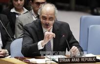 Đại sứ Syria tại LHQ kêu gọi giải tán liên quân do Mỹ dẫn đầu
