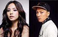Taeyang (Big Bang) phủ nhận tin đồn chia tay