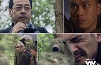 """Phim Người phán xử - tập 16: Phan Quân """"giả chết bắt quạ"""", Thế """"chột"""" lâm nguy"""