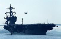 Mỹ và Nhật Bản tập trận chung tại Tây Thái Bình Dương