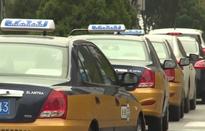 Cách quản lý taxi trực tuyến ở Trung Quốc