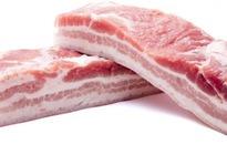 Thịt gà, thịt lợn hữu cơ sẽ được bán trong siêu thị