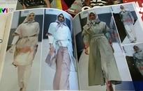 Ra mắt Tạp chí thời trang Hồi giáo
