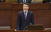 Thống đốc NHNN Lê Minh Hưng: Dữ trự ngoại hối đạt mức hơn 46 tỷ USD