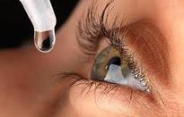Cộm mắt và cách dùng thuốc
