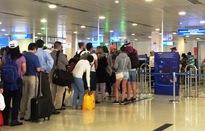 Lưu ý đi máy bay mùa cao điểm tại sân bay Tân Sơn Nhất