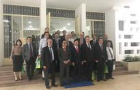 Giới thiệu tiềm năng, thế mạnh tỉnh Vĩnh Long với đối tác quốc tế
