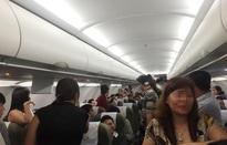 Cấm bay 9 tháng với hành khách quấy rối phụ nữ